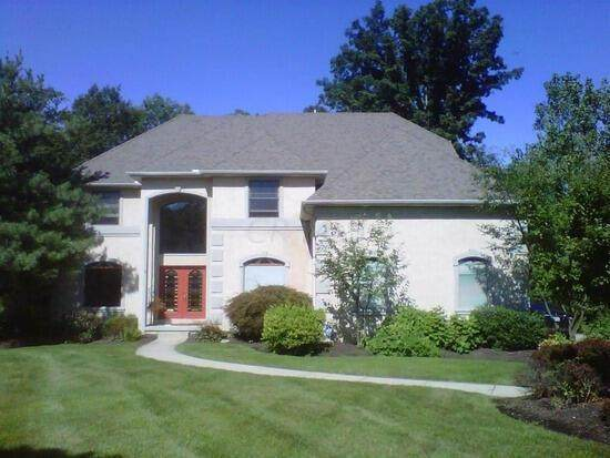 5276 Annandale Court, Westerville, OH 43082 (MLS #221036507) :: Greg & Desiree Goodrich | Brokered by Exp