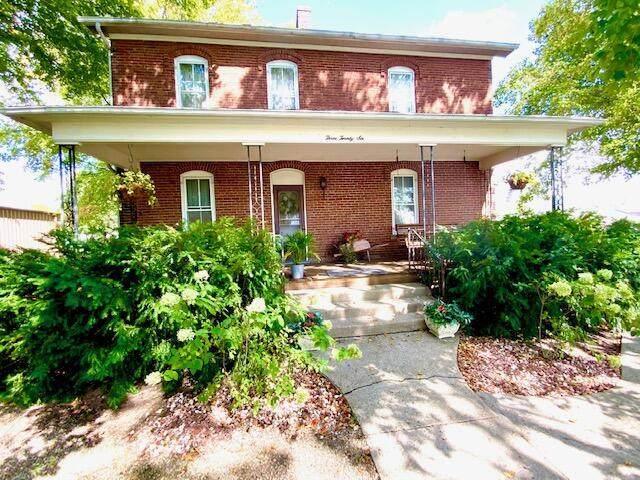 326 E Main Street, Amanda, OH 43102 (MLS #221036553) :: The Gale Group