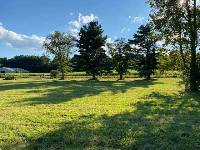 7326 State Route 19 Unit 3 Lot 125, Mount Gilead, OH 43338 (MLS #221036625) :: Exp Realty