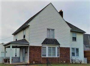 129 Powhatan Avenue, Columbus, OH 43204 (MLS #221036777) :: Millennium Group
