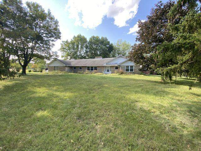 102 Limestone Boulevard, Chillicothe, OH 45601 (MLS #221036813) :: Exp Realty