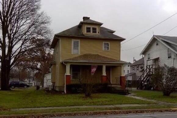 1225 E Center Street, Marion, OH 43302 (MLS #221037407) :: The Holden Agency