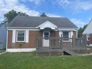 2211 S Yellow Springs Street, Springfield, OH 45506 (MLS #221037514) :: Exp Realty
