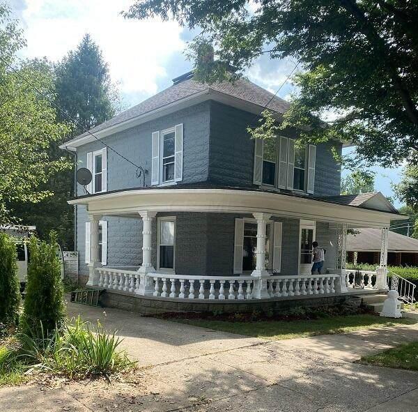 127 E Elm Street, Granville, OH 43023 (MLS #221037671) :: Exp Realty