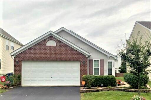 3246 Stoudt Place, Canal Winchester, OH 43110 (MLS #221037763) :: The Tobias Real Estate Group