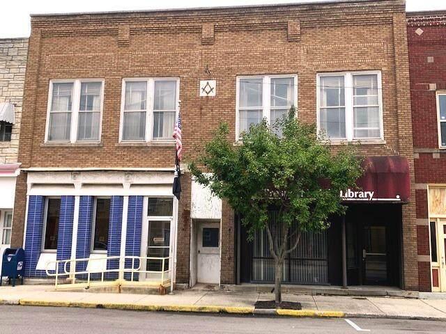 116-120 N Main Street, Prospect, OH 43342 (MLS #221037945) :: The Holden Agency