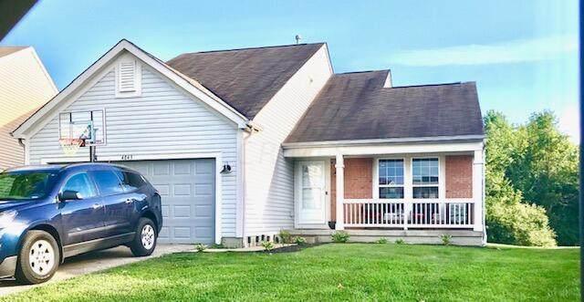 4843 Nieles Edge Drive, Columbus, OH 43232 (MLS #221038044) :: Ackermann Team