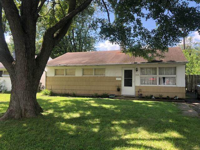 3533 Ontario Street, Columbus, OH 43224 (MLS #221038114) :: Berkshire Hathaway HomeServices Crager Tobin Real Estate