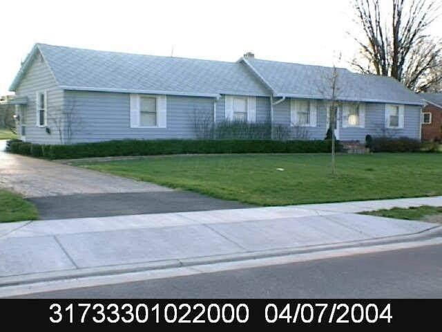 360 N West Street, Westerville, OH 43082 (MLS #221038230) :: Exp Realty