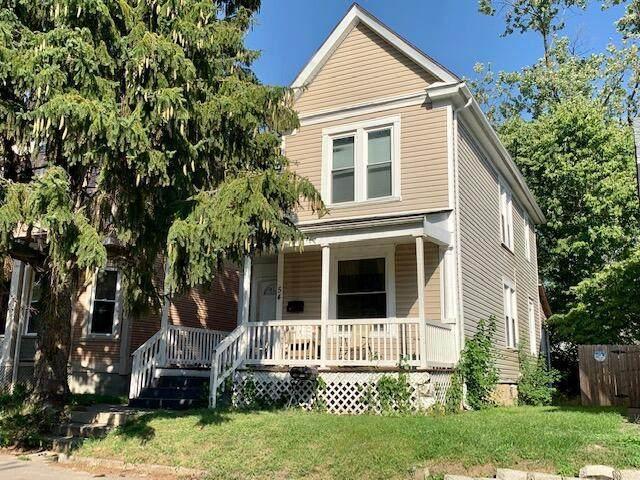 54 Avondale Avenue, Columbus, OH 43222 (MLS #221038241) :: Susanne Casey & Associates