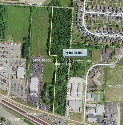 2750 N Columbus Street, Lancaster, OH 43130 (MLS #221038770) :: CARLETON REALTY