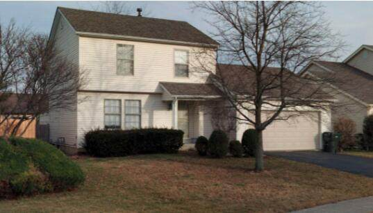 888 Riggsby Road, Galloway, OH 43119 (MLS #221039040) :: RE/MAX ONE