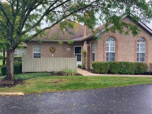 5749 Willow Lake Drive, Grove City, OH 43123 (MLS #221039223) :: Signature Real Estate