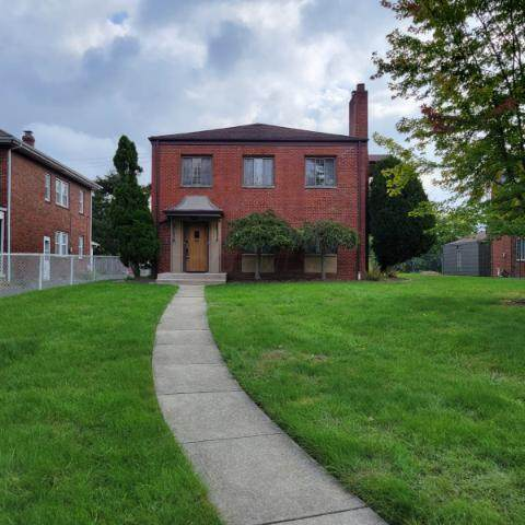 654 Eastmoor Boulevard A & B, Columbus, OH 43209 (MLS #221039332) :: Signature Real Estate