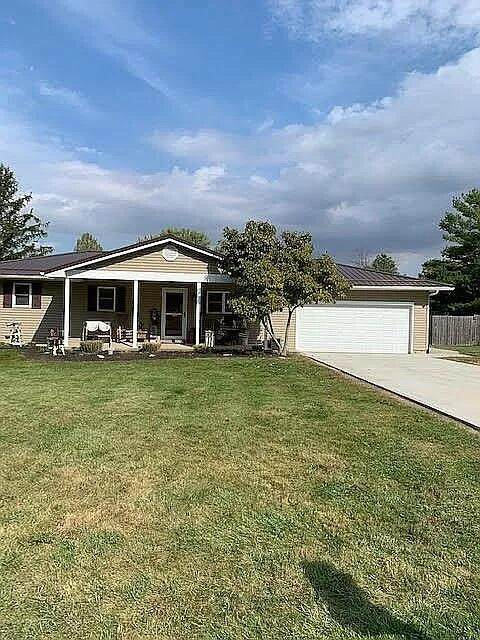 12516 Park Drive, Orient, OH 43146 (MLS #221040624) :: Sandy with Perfect Home Ohio