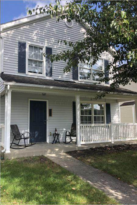 5526 Arklow Way #120, Canal Winchester, OH 43110 (MLS #221040858) :: Sandy with Perfect Home Ohio