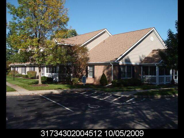 252 Black Walnut Drive, Westerville, OH 43082 (MLS #221040927) :: Ackermann Team