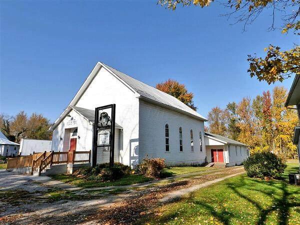10927 Van Fossen Road, Johnstown, OH 43031 (MLS #221041034) :: Sam Miller Team