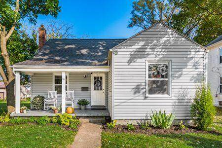 50 W Stevens Street, Newark, OH 43055 (MLS #221041039) :: Signature Real Estate