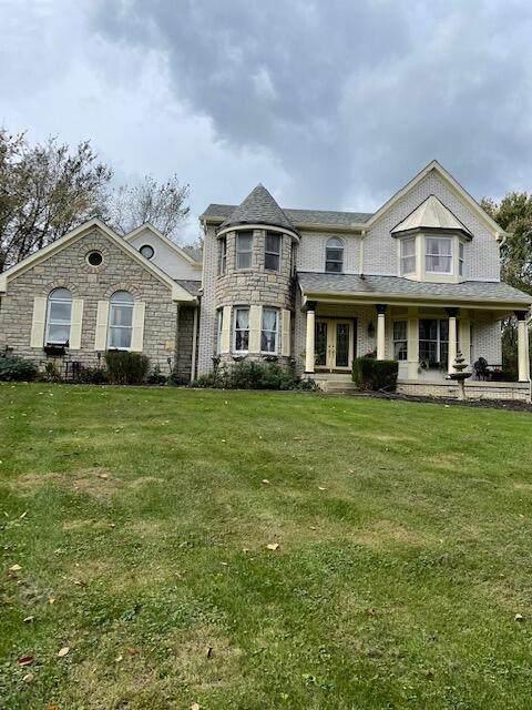 4357 Blacklick-Eastern Road NW, Baltimore, OH 43105 (MLS #221041042) :: Signature Real Estate