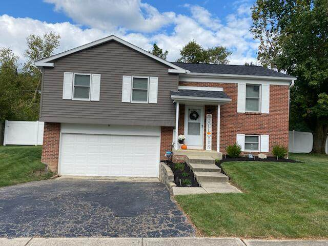 2086 Westbranch Road, Grove City, OH 43123 (MLS #221041115) :: Signature Real Estate