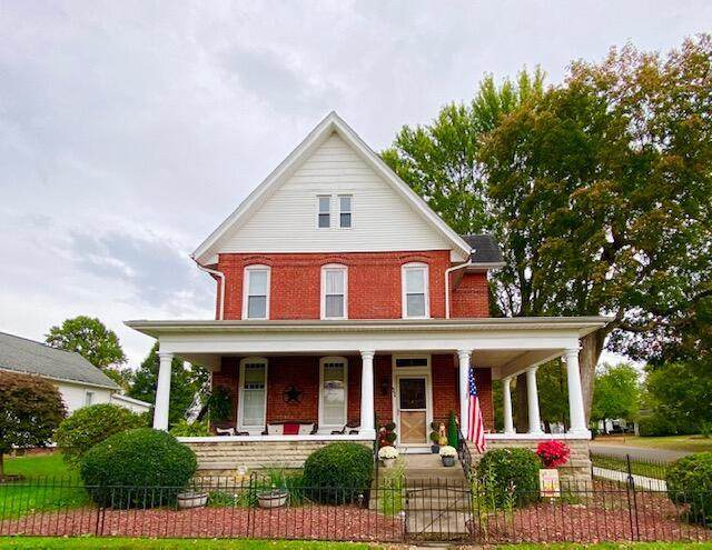 51 W Pickaway Street, Kingston, OH 45644 (MLS #221041132) :: Jamie Maze Real Estate Group