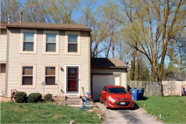 8831 Creve Coeur Lane, Powell, OH 43065 (MLS #221041176) :: Signature Real Estate
