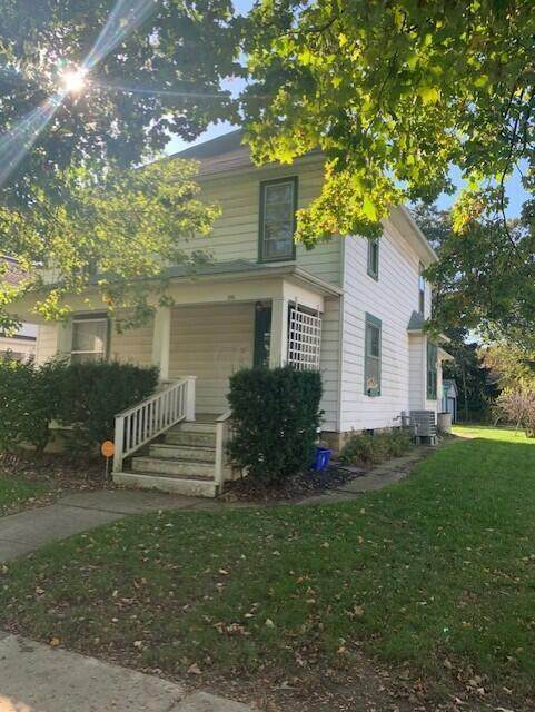 209 Forest Street, Marion, OH 43302 (MLS #221041276) :: Keller Williams Classic Properties Realty