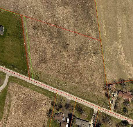 0 Hoskins Road, Richwood, OH 43344 (MLS #221041337) :: Signature Real Estate
