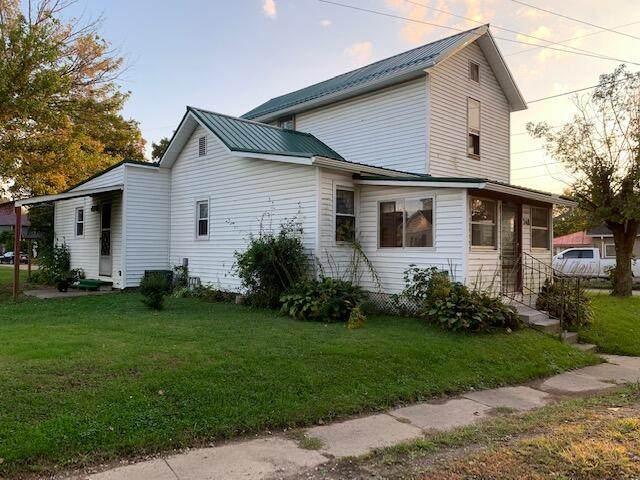248 Mill Street, Utica, OH 43080 (MLS #221041365) :: Sam Miller Team