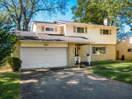 5451 Rockwood Road, Columbus, OH 43229 (MLS #221041391) :: Signature Real Estate