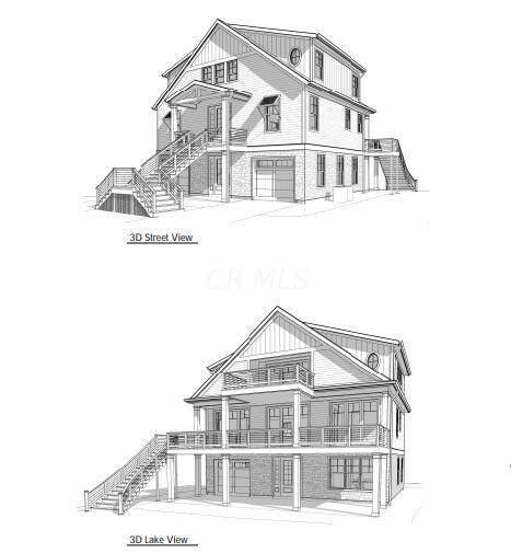 Lot 89 Harbor View Lane, Thornville, OH 43076 (MLS #221041614) :: Susanne Casey & Associates