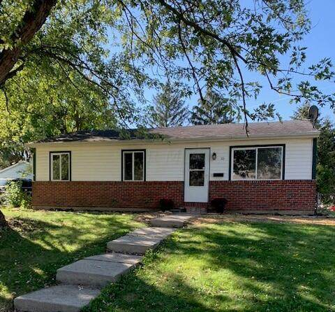 10 Westland Way, Delaware, OH 43015 (MLS #221041718) :: Sandy with Perfect Home Ohio