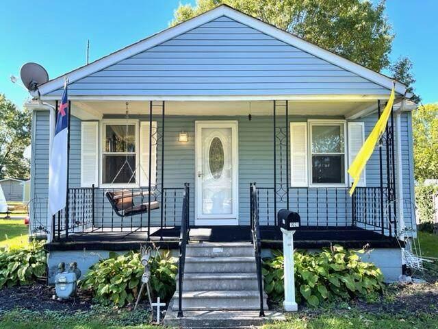 1021 Pierce Avenue, Lancaster, OH 43130 (MLS #221041742) :: Bella Realty Group