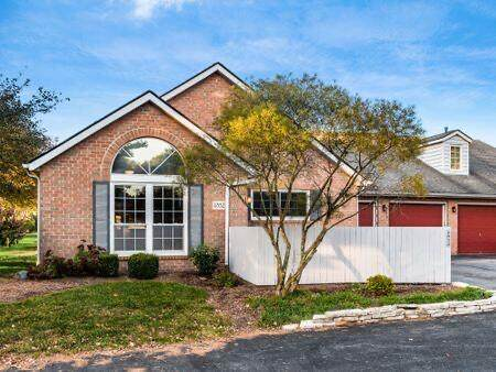 4832 Hewn Timber Lane, Columbus, OH 43230 (MLS #221041792) :: Sandy with Perfect Home Ohio