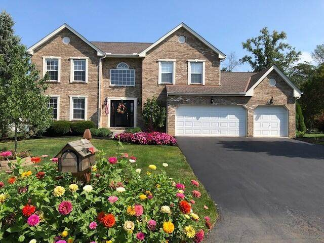651 Riverby Lane, Delaware, OH 43015 (MLS #221041832) :: Berkshire Hathaway HomeServices Crager Tobin Real Estate