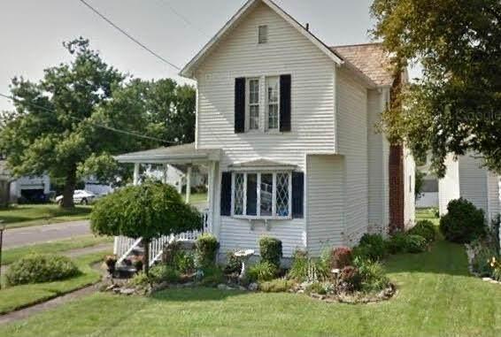 658 E Main Street, Newark, OH 43055 (MLS #221042061) :: Exp Realty