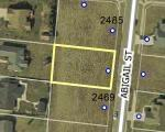 2477 Abigail Street Lot 26, Lancaster, OH 43130 (MLS #216027856) :: Signature Real Estate