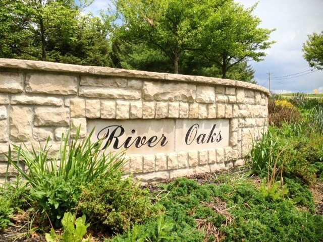 399 River Oaks Drive Lot 124, Heath, OH 43056 (MLS #216039349) :: CARLETON REALTY
