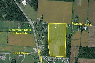 526 Peachblow Road, Lewis Center, OH 43035 (MLS #217008414) :: CARLETON REALTY