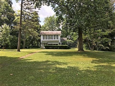 155 E Main Street, Ashville, OH 43103 (MLS #217021357) :: The Mike Laemmle Team Realty