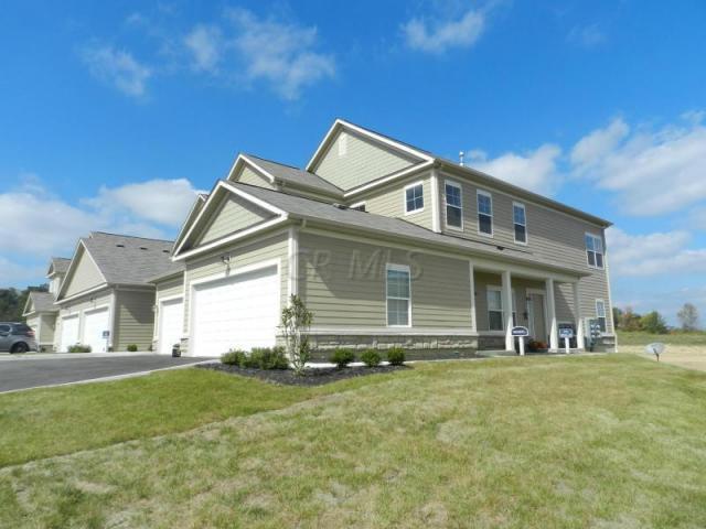 3800 Evelynton Avenue, Lewis Center, OH 43035 (MLS #217021740) :: Cutler Real Estate