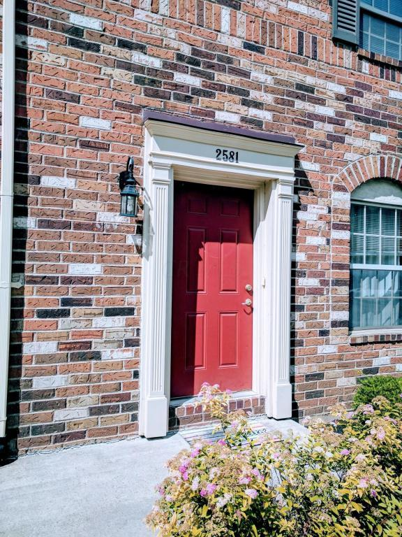 2581 Olde Hill Court N, Upper Arlington, OH 43221 (MLS #217025410) :: Core Ohio Realty Advisors