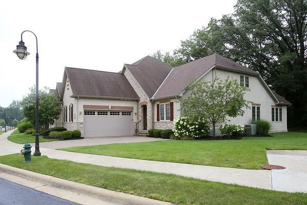 5398 Slater Ridge, Westerville, OH 43082 (MLS #217027869) :: e-Merge Real Estate