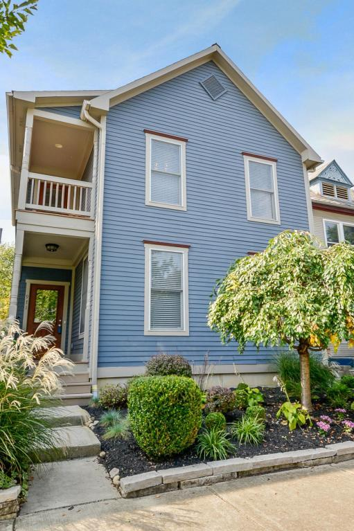 971 Highland Street, Columbus, OH 43201 (MLS #217031355) :: RE/MAX ONE