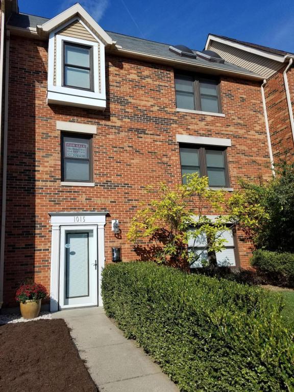 1015 Highland Street, Columbus, OH 43201 (MLS #217034781) :: Marsh Home Group
