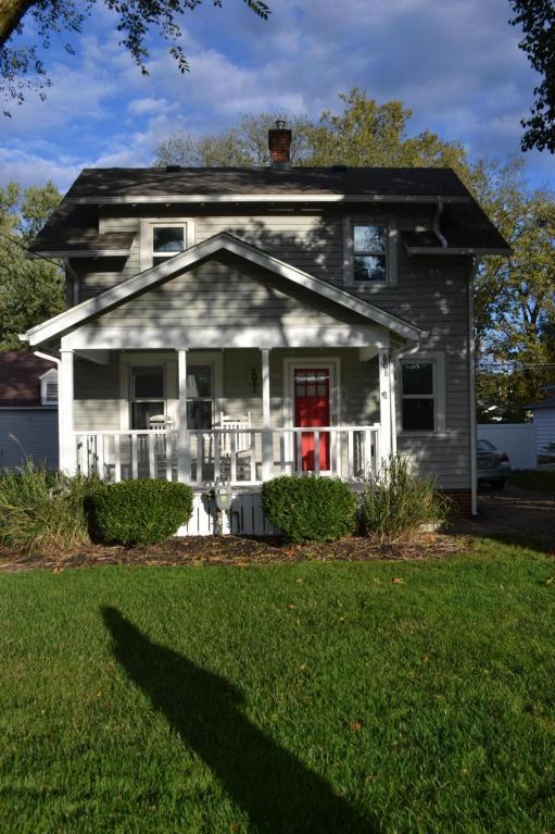 608 Sheridan Drive, Lancaster, OH 43130 (MLS #217037918) :: CARLETON REALTY