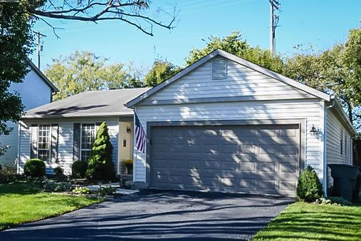 5715 Longford Drive, Dublin, OH 43016 (MLS #217038134) :: Marsh Home Group