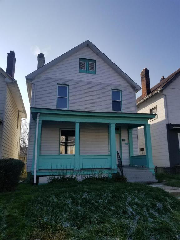 1405 Hildreth Avenue, Columbus, OH 43203 (MLS #217041374) :: Signature Real Estate