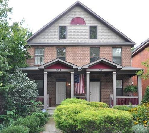 357 Wilber Avenue, Columbus, OH 43215 (MLS #217043050) :: RE/MAX Revealty